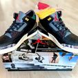 Collectable Sneaker Auction