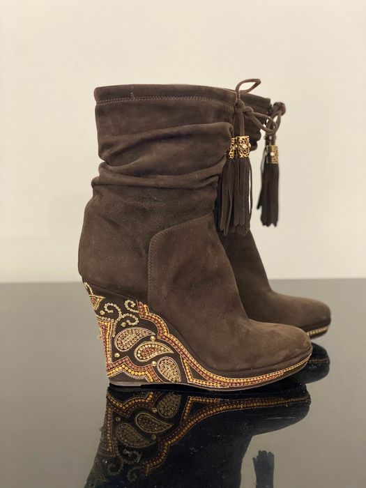 Le Silla Ankle boots, Boots - Size: IT 39