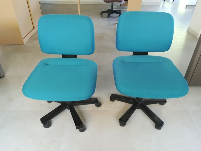 Olivetti - Office chair (2)