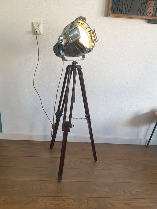 Floor lamp, Theatre lamp (1)
