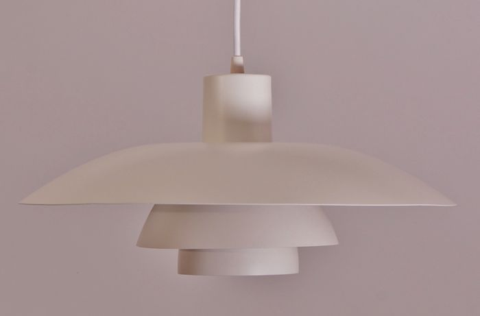 Poul Henningsen - Louis Poulsen - Hanging lamp - PH4 - vroeg model