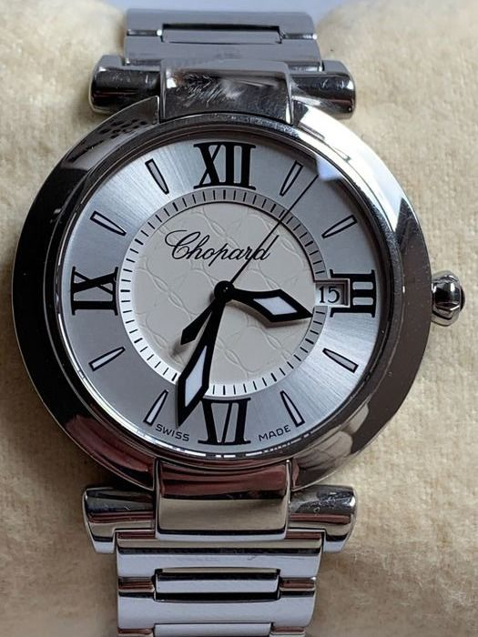 """Chopard - Imperiale - """"NO RESERVE PRICE"""" - 8532 - Unisex - 2000-2010"""