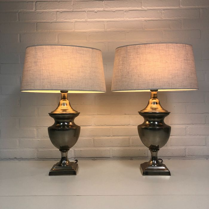 Lightmakers - Beautiful Salon / Table Lamps