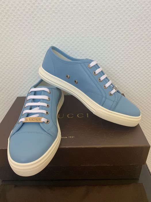 Gucci - New - Leather - Shoes - Size: 37eu ( 4 uk )