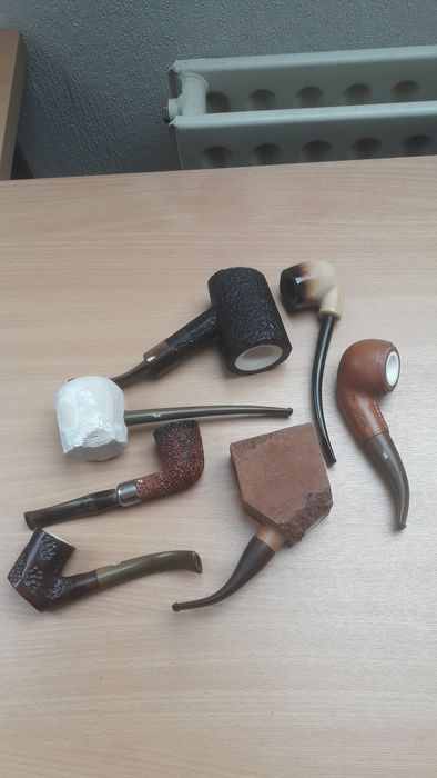 Pipe - Group of 7