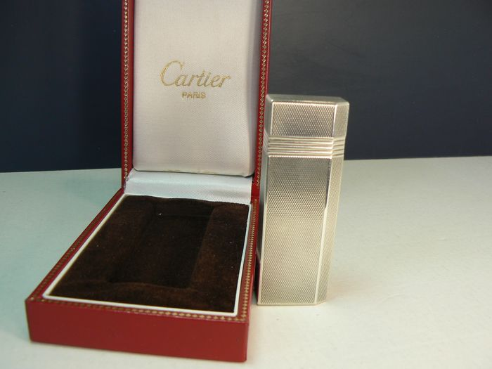 Cartier - Pocket lighter - Collection