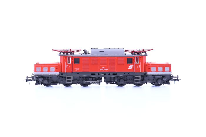 Roco H0 - 43669 - Electric locomotive - 1020 - ÖBB