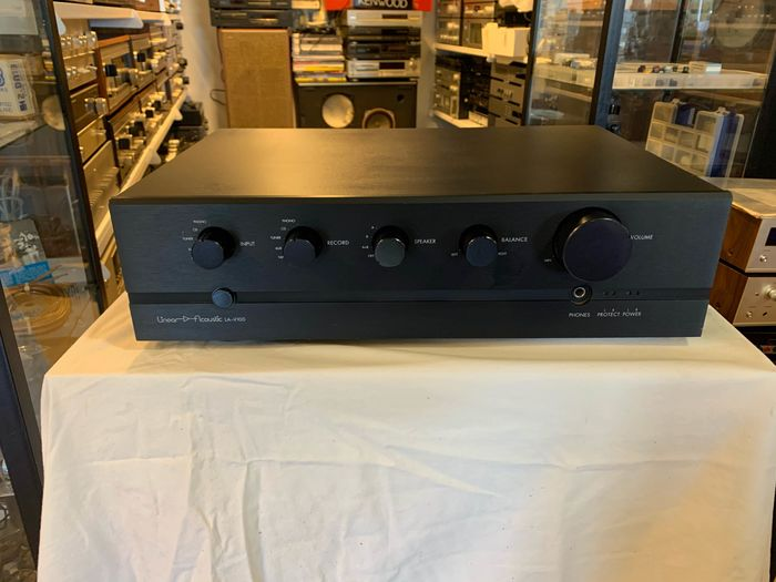 Linear Acoustic by Elac - LA-V100 - Stereo amplifier