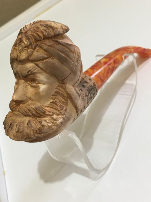 Akın pipe  - Pipe - Collection of 1