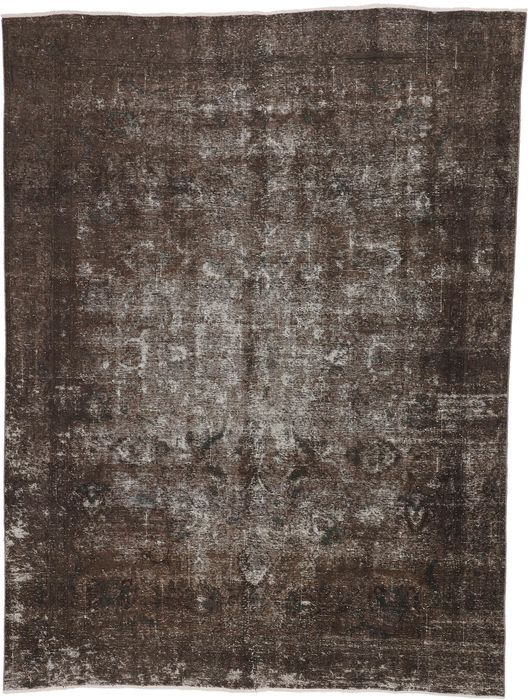 Tabriz Colored Vintage - Carpet - 372 cm - 286 cm