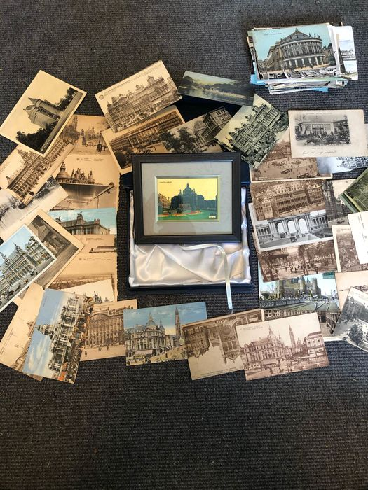Postcards (Collection)