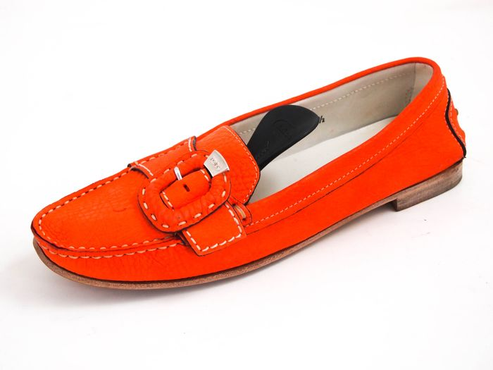 Tod's Instappers - Maat: IT 38.5