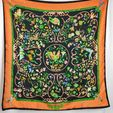 Fashion Accessories Auction (Hermès Foulards)