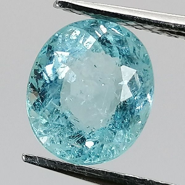 No Reserve Price - Paraiba tourmaline - 1.05 ct