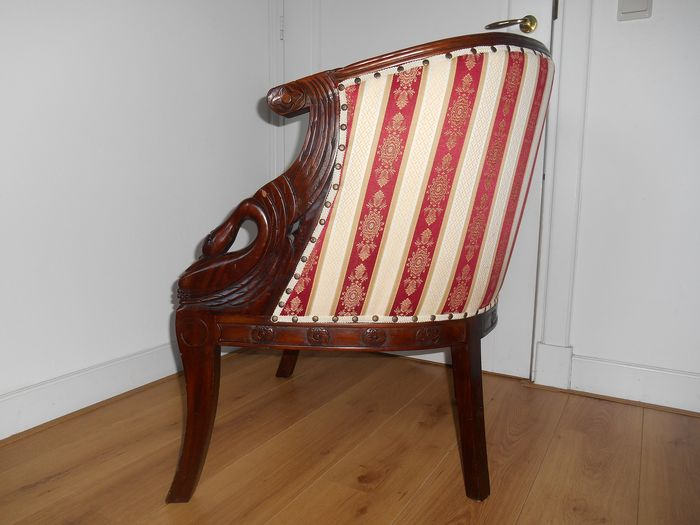 Chair - Empire Style
