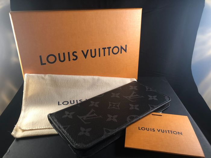 Louis Vuitton Cover iPhone 7 or 8 PLUS