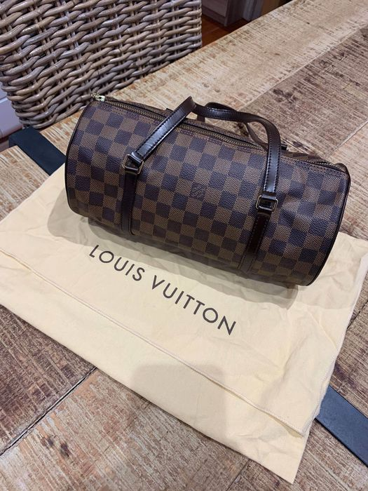 Louis Vuitton - Papillon 30  Handbag