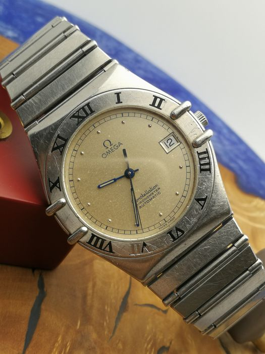 Omega - Constellation Automatic - Heren - 1990-1999