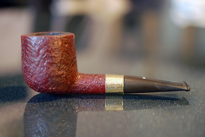 Dunhill - Pipe