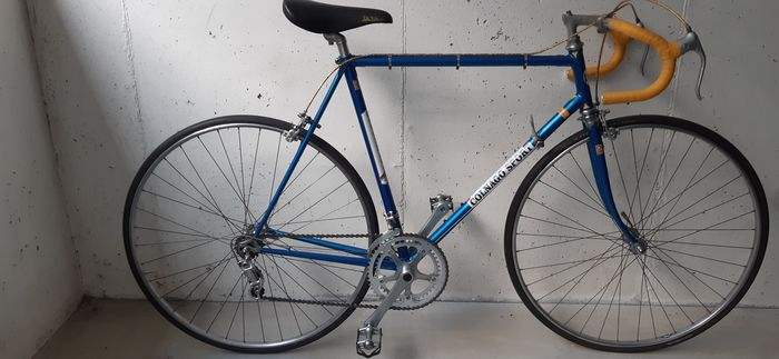 Colnago - Colnago Sport - Race bicycle - 1970