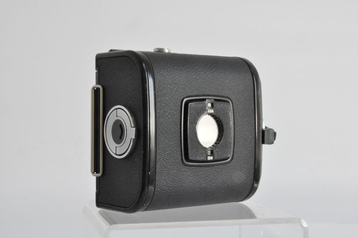 Hasselblad film back A 16  (Black) RS323598