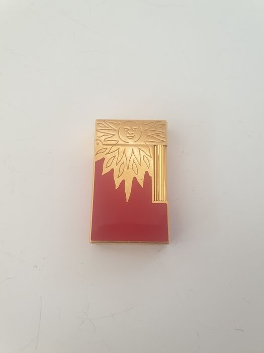 S.T. Dupont - Limited edition