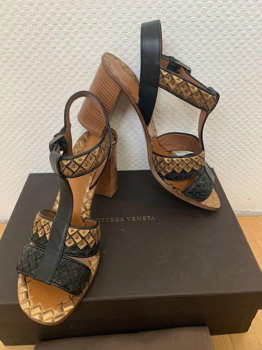 Bottega Veneta - New  - Shoes - Size: 40.5eu ( 7.5 uk )