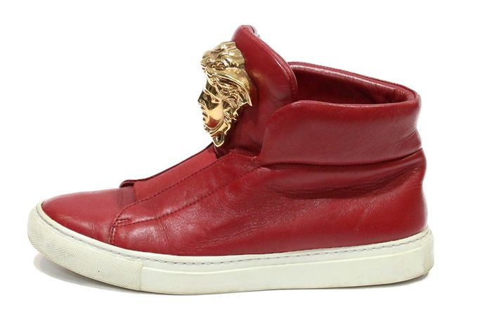 Versace Sneakers - Size: FR 37