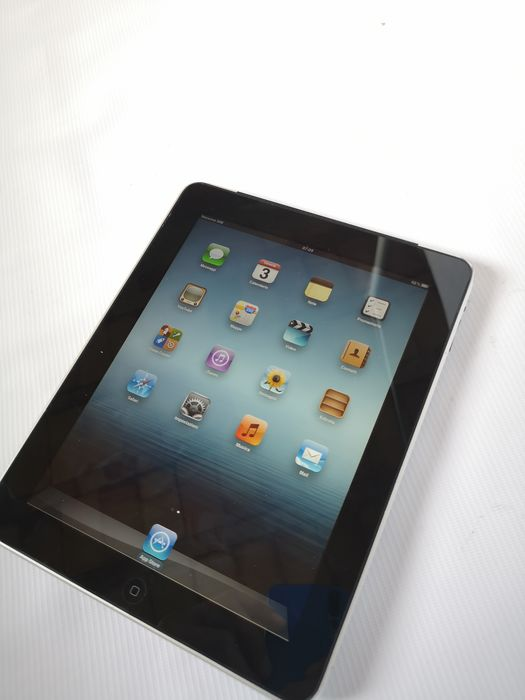 1 Apple A1337 - Wi-Fi 32 Gb + 3G - iPad (1) - En la caja original