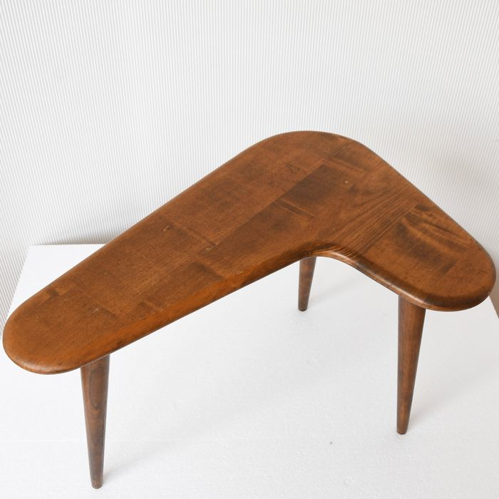Side table - Boomerang