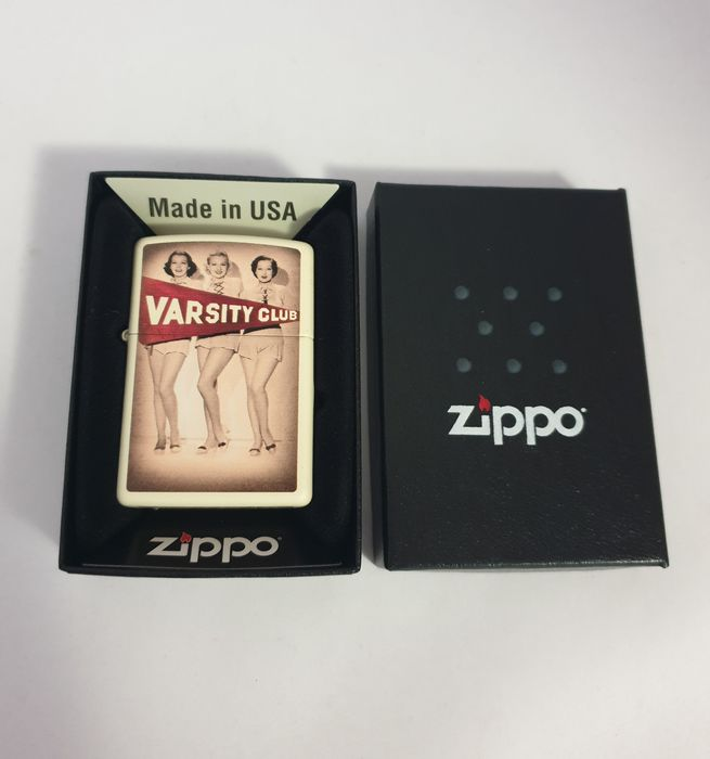Zippo - Lighter - Collection of 1