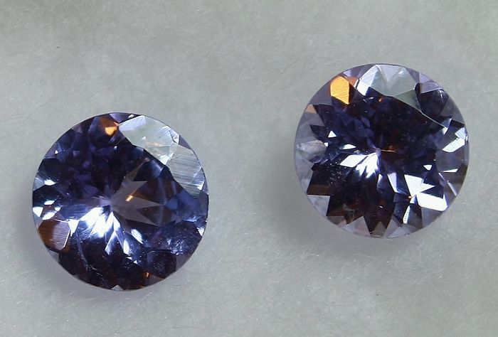 Tanzanite, No Reservation Price - 1.56 ct