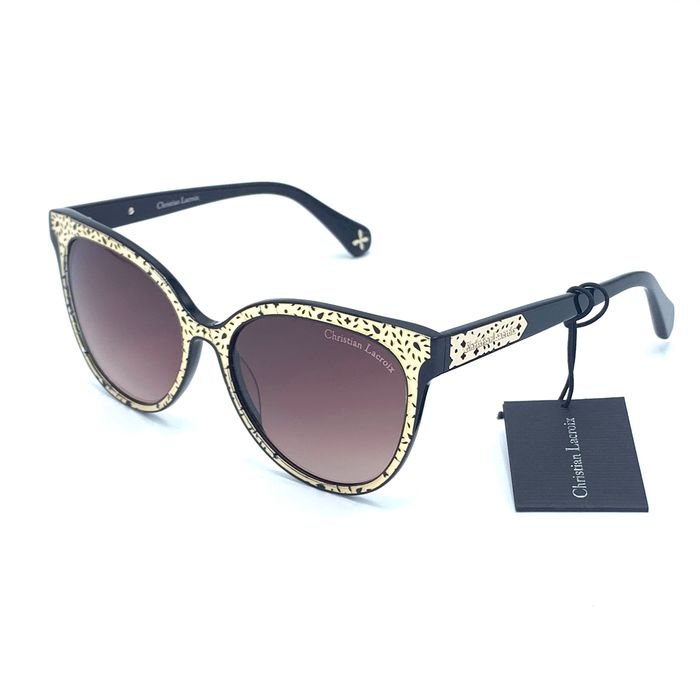 Christian Lacroix - *NEW* ''NO RESERVE'' CL5081 001 Sunglasses