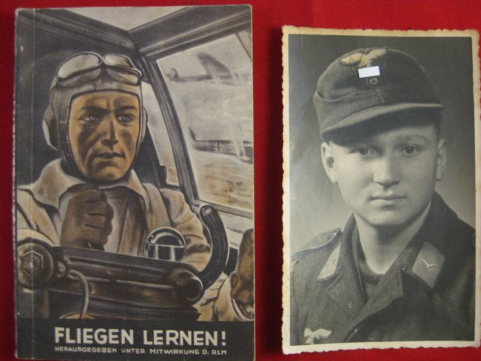 Germany - Book, aviation - 1941