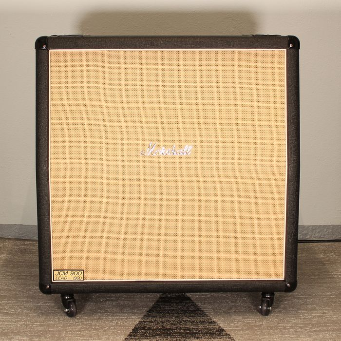 Marshall - 1960A LEAD 4x12 - Guitar speaker cabinet - UK - 1995