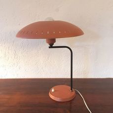 Louis Kalff - Philips - Bureaulamp (1) - Junior
