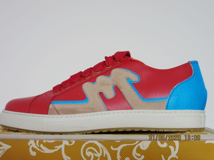 Marc Jacobs Sneakers - Size: IT 43