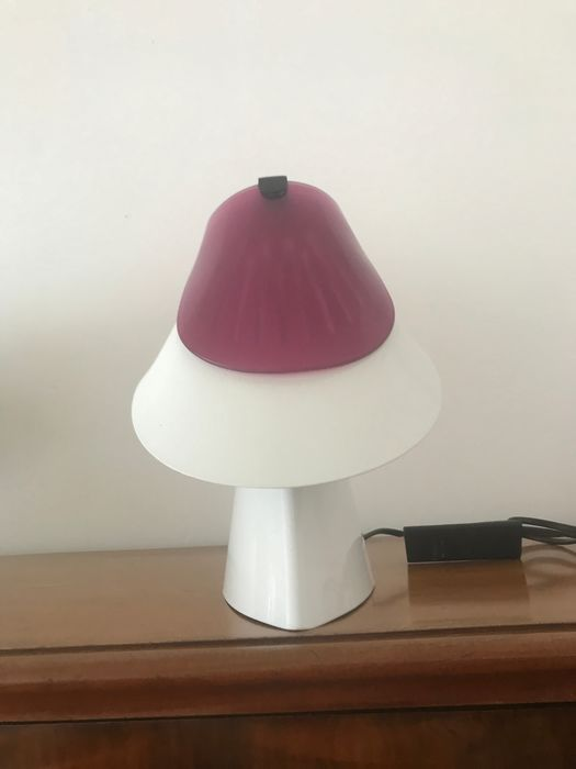 Bruno Negretti - Lumina - Table lamp (1)