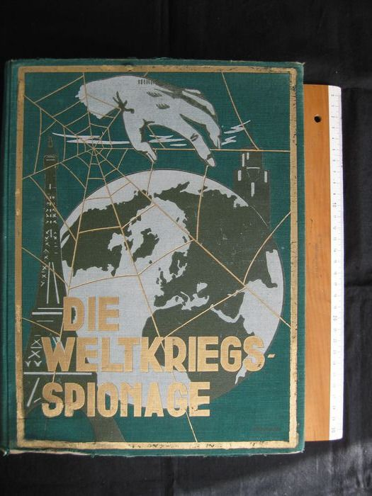 Germany - Book - 1931