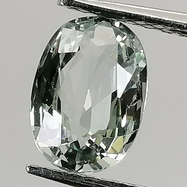 No Reserve Price - Green Sapphire - 1.01 ct