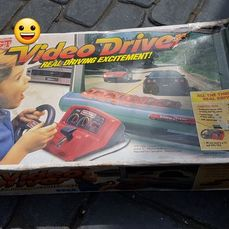 1 Sega - Video Spiele - In Originalverpackung