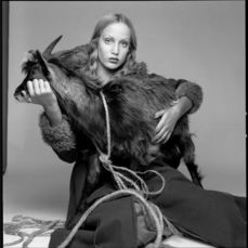 Jean Jacques Bugat (1948) - Jerry Hall