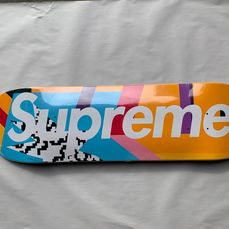 Supreme skateboard - MENDINI in collaboration with Mendini of 2016
