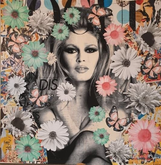 Thierry Auger - Flowers