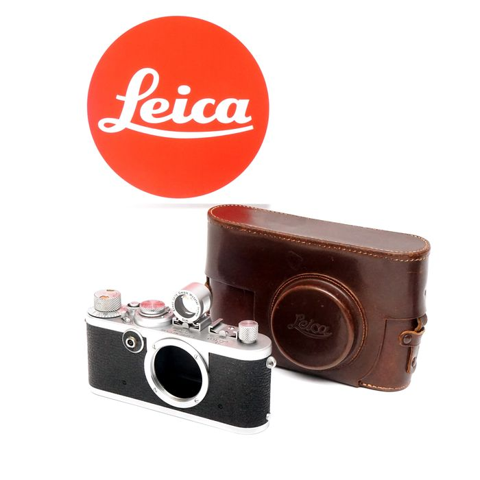 Leica I f set (lens and Fokos not included)