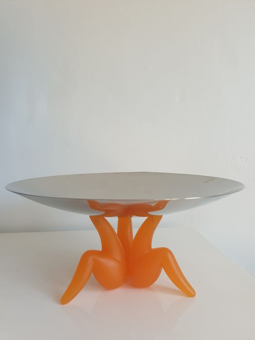 Philippe Starck - Alessi - Tray - les ministres