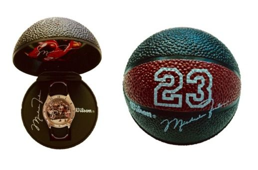 Chicago Bulls - NBA Basketbal - Michael Jordan - Watch