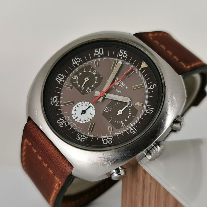 Longines - Conquest Chronograph  - 8596-1 - Men - 1960-1969