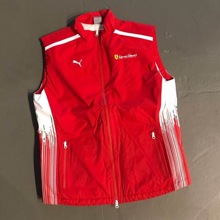 Ferrari - Formula One - Team wear