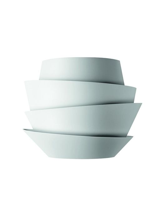 vicente garcia jimenez - FOSCARINI - Wall light - applique Foscarini Le Soleil (BLANCHE)